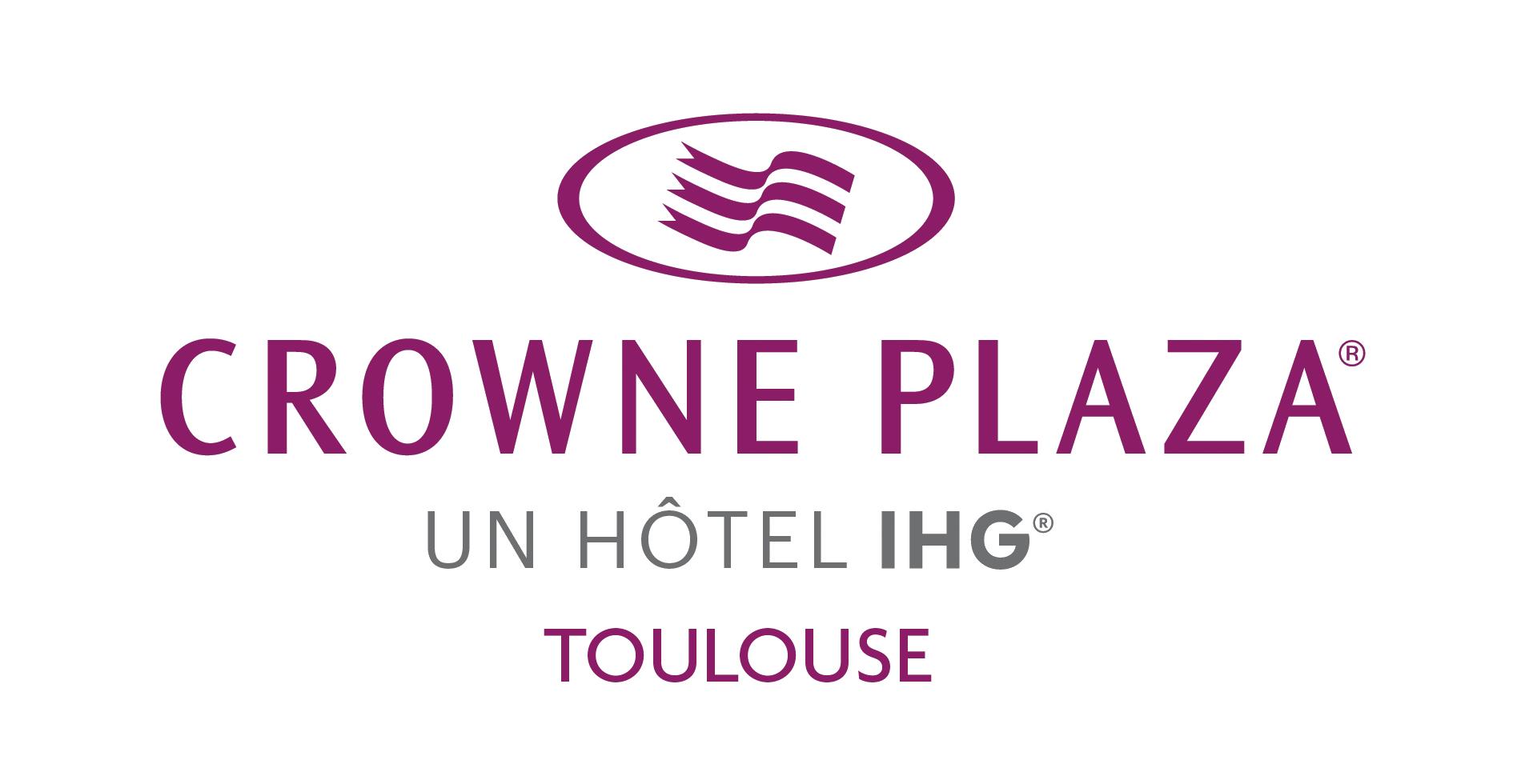 Crowne Plaza Hôtel Toulouse