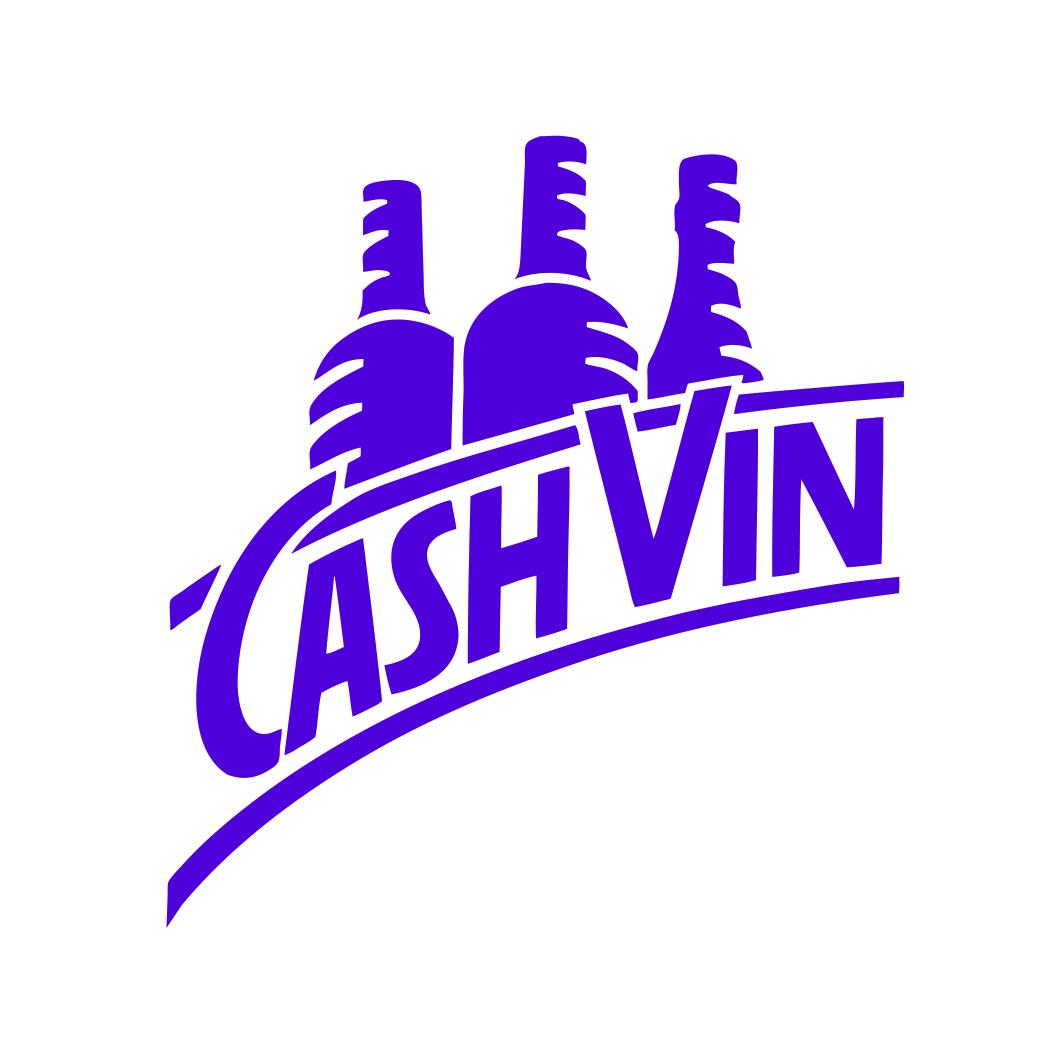 Cash Vin