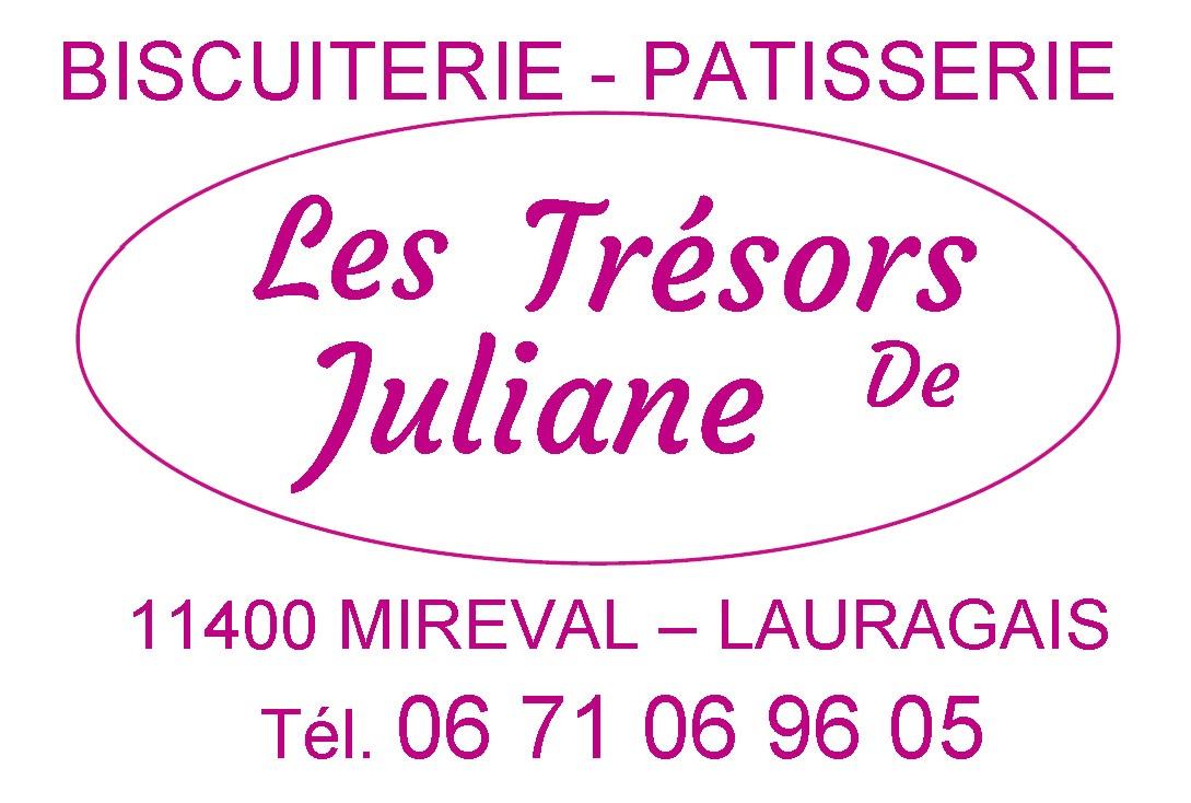 Les trésors de Juliane